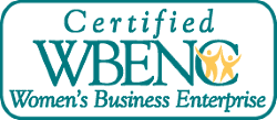 Omega Warehouse is WBENC Certified