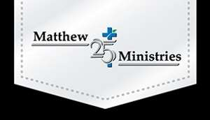 matthew 25 ministries sm
